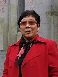 副主席  王喆