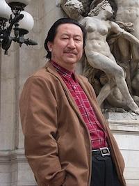 主席  杨晓阳